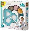 """Сортер - Детска играчка за сортиране от серията """"Tiny Talents"""" -"""