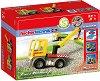 "Камион - Easy Starter S - Детски сглобяем комплект от серията ""Junior"" -"