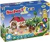 Ферма - Детски еко конструктор -