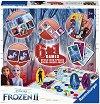 Замръзналото кралство - 6 в 1 - Семейни занимателни игри - игра
