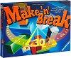 Make and Break - Детска състезателна игра -