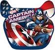 Детско столче за кола - Капитан Америка -
