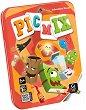 PicMix - Детска състезателна игра -