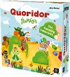 Quoridor Junior - Детска стратегическа игра -