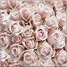 Салфетки за декупаж - Рози - Пакет от 20 броя -