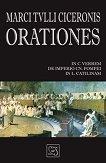 Orationes - Marci Tvlli Ciceronis -