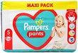 Pampers Pants 5 - Junior - Гащички за еднократна употреба за бебета с тегло от 12 до 17 kg -