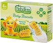Bebelan - Бебешки бишкоти - Опаковка от 250 g за бебета над 4 месеца -