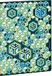 Папка с ластик - Geek - Формат A4 -