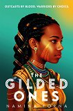The Gilded Ones - Namina Forna -