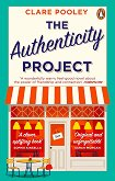 The Authenticity Project - Clare Pooley -
