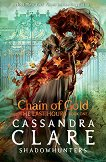 Chain of Gold - Book 1 -