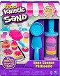 """Кинетичен пясък - Пекарна - Детски комплект за игра от серията """"KInetic Sand"""" -"""