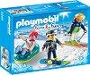 """Триатлон - Фигури с аксесоари от серията """"Playmobil: Family Fun"""" -"""