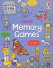 Memory Games - книга