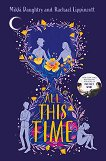 All this time - Mikki Daughtry, Rachael Lippincott -