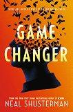 Game changer - книга