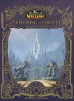 WarCraft: Exploring Azeroth - The Eastern Kingdoms - Christie Golden -