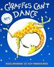 Giraffes can't dance -
