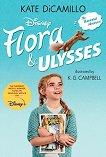 Flora and Ulysses -