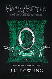 Harry Potter and the Half-Blood Prince: Slytherin Edition -