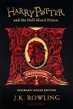 Harry Potter and the Half-Blood Prince: Gryffindor Edition - книга