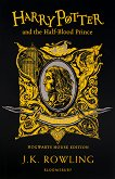 Harry Potter and the Half-Blood Prince: Hufflepuff Edition -