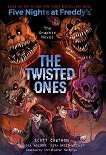 Five Nights at Freddy's: The Twisted Ones -