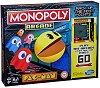 Монополи: Pac-Man - Семейна бизнес игра на английски език  -