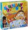 Рожден ден - Детска състезателна игра с музикални ефекти -