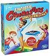 Фантастична гимнастичка - Детска състезателна игра -