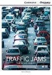 Cambridge Discovery Education Interactive Readers - Level A1: Traffic Jams. The Road Ahead + онлайн материали -
