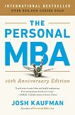The Personal MBA 10th Anniversary Edition -