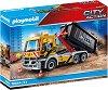 """Камион - Комплект играчки от серията """"Playmobil: City Action"""" -"""
