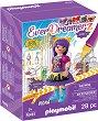 """Комичен свят: Виона - Фигурка с аксесоари от серията """"Ever Dreamerz"""" -"""