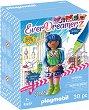 """Комичен свят: Клеър - Фигурка с аксесоари от серията """"Ever Dreamerz"""" -"""