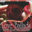 Love Ballads - CD + DVD -