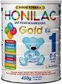 Мляко за кърмачета - HONILAC Gold 1 -