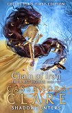 Chain of Iron - Book 2 - Cassandra Clare -
