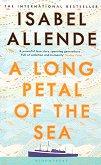 A Long Petal of the Sea -