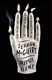 Middlegame - Seanan McGuire -