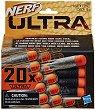 Резервни стрелички - Ultra 20 - Комплект от 20 броя -