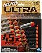 Резервни стрелички - Ultra 45 - Комплект от 45 броя -