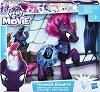 """Сенчеста Буря - Играчка със светлинни ефекти : От серията """"Малкото пони"""" -"""