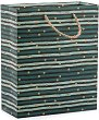Подаръчна торбичка - Dots -