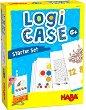 """Logi Case - За деца над 6 години - Стартов комплект от серията """"Haba: Logi Case"""" -"""