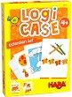"""Logi Case - Животни - Разширение за деца над 4-годишна възраст : От серията """"Haba: Logi Case"""" -"""
