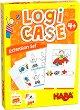 """Logi Case - Ежедневие - Разширение за деца над 4-годишна възраст : От серията """"Haba: Logi Case"""" -"""