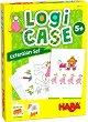 """Logi Case - Принцеси - Разширение за деца над 5-годишна възраст : От серията """"Haba: Logi Case"""" -"""