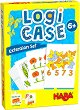 """Logi Case - Природа - Разширение за деца над 6-годишна възраст : От серията """"Haba: Logi Case"""" -"""